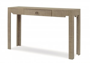 Charleston Console Table-French Grey (Pv-272-210)