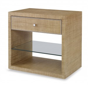 Monterey Side Table-Sand