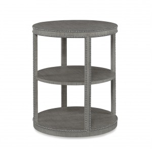 Monterey Tier Table-French Grey