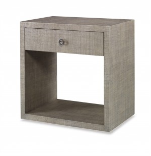 Charleston Large Nightstand-French Grey