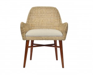 Ingenue Arm Chair