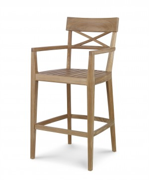 West Bay Bar Stool
