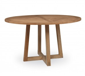 West Bay Round Dining Table