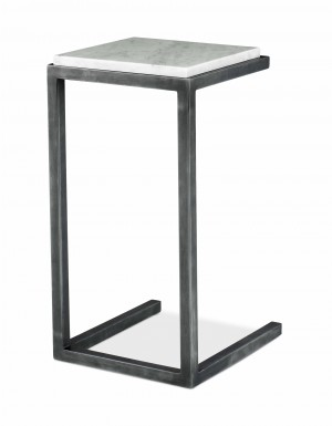 "12.75"" Rectangular Side Table"