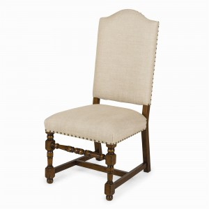 Andover William & Mary Side Chair