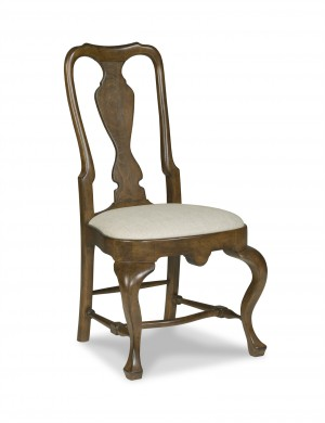 Andover Queen Anne Side Chair