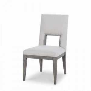 Kendall Oak Side Chair