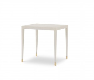Monroe Chairside Table