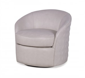 Alcove Swivel Chair