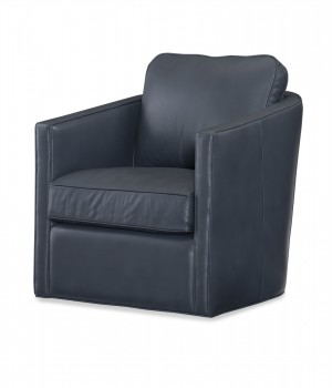 Stannis Swivel Chair
