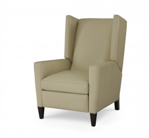 Gramercy Manual Recliner