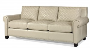 Lyndon Quilted Sofa