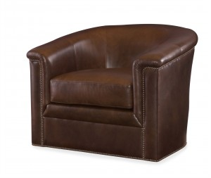 Emerson Swivel Chair