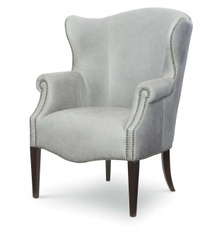 Dukane Wing Chair