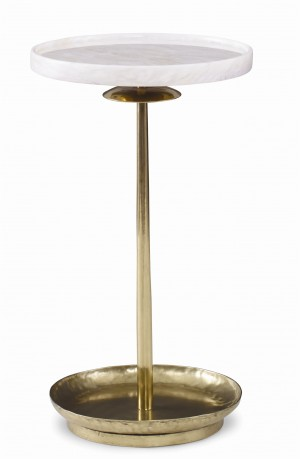 Zermat Accent Table