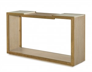 Rolet Console Table