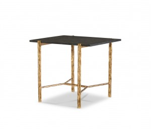 Linton Lamp Table
