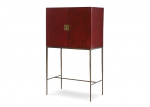 Helm Cabinet