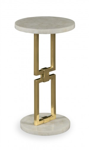 Links Accent Table